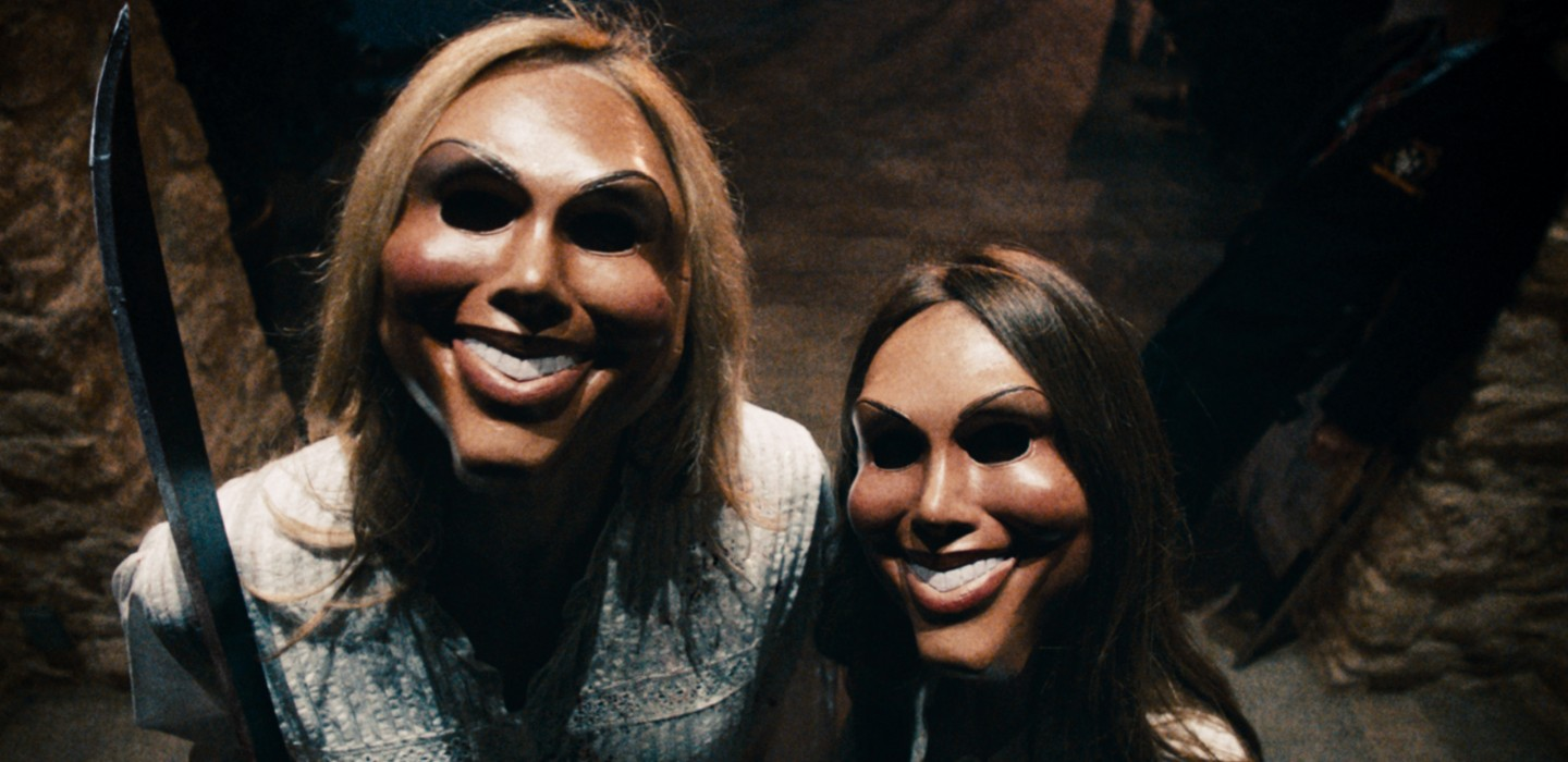 The Purge screenshot