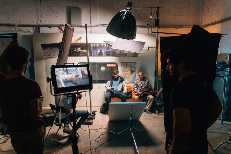 The Product Video Hack Nobody Tells Filmmakers