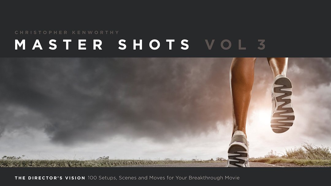 [BOOK REVIEW] Master Shots – Vol 3, by Christopher Kenworthy