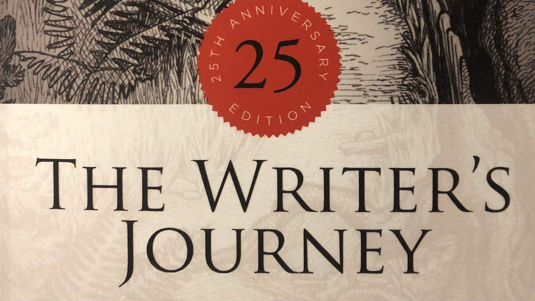[BOOK REVIEW] The Writer's Journey, by Christopher Vogler (25th Anniversary Edition)