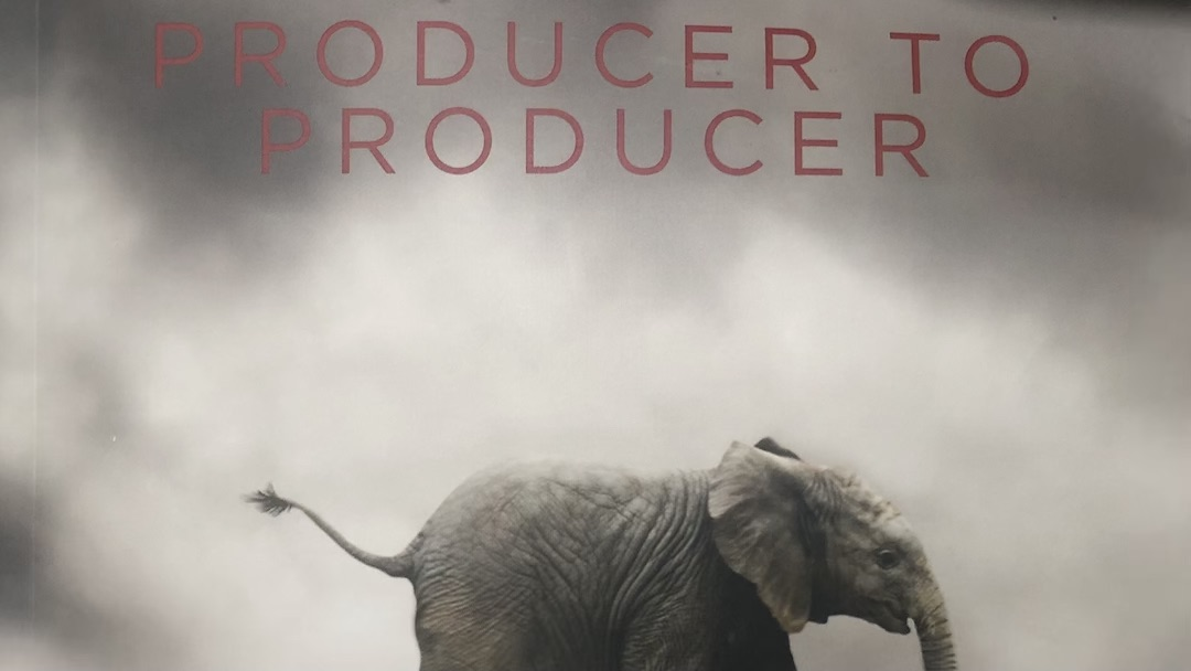 [BOOK REVIEW] Producer to Producer, by Maureen A. Ryan (2nd Edition)