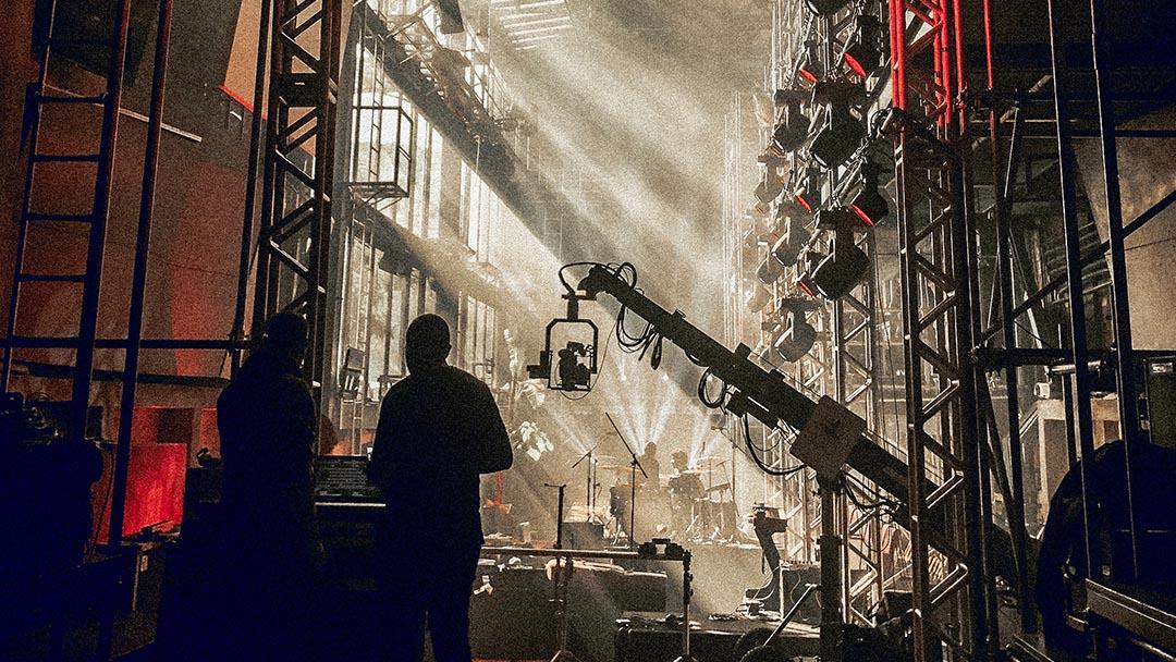 5 Ways to Kick-start Your Film Industry Career