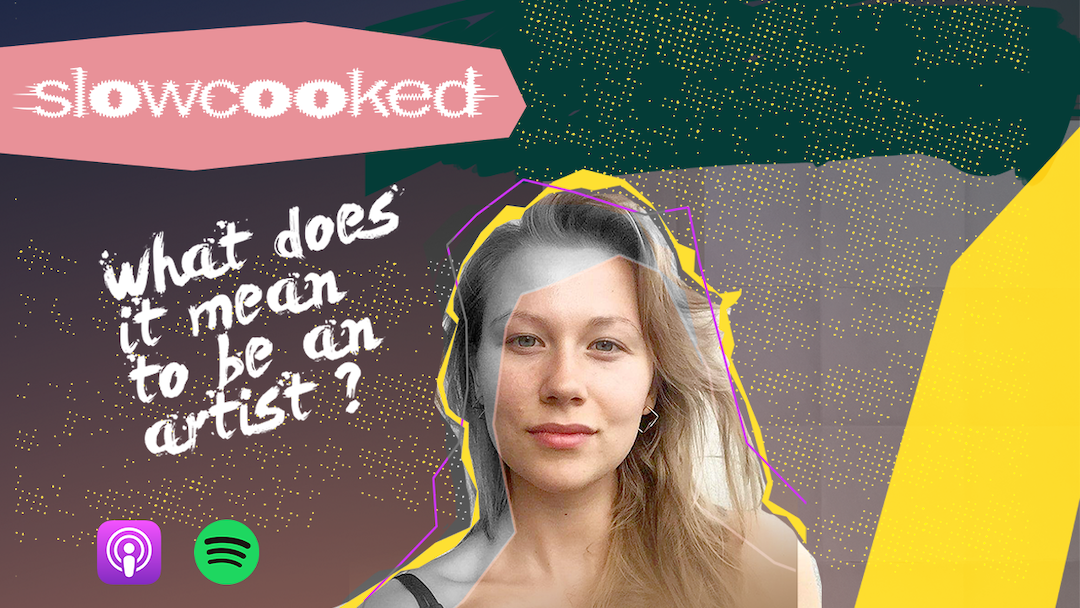 "Raindance MA Alumni Louise Salter Launches ""Slowcooked: The Podcast"""