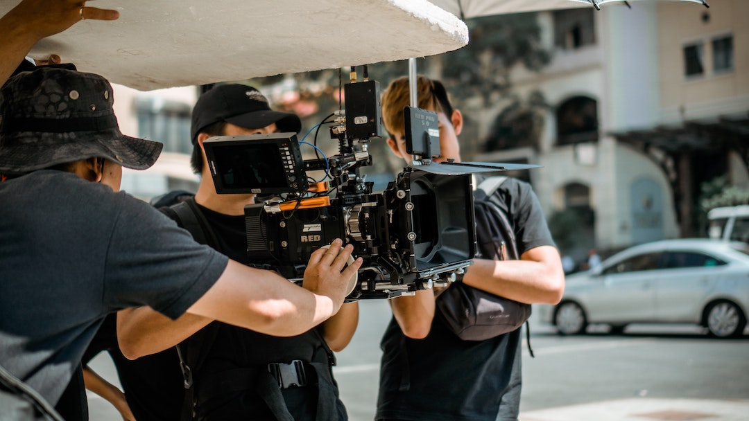 Jumpstarting Your Career in the Film Industry
