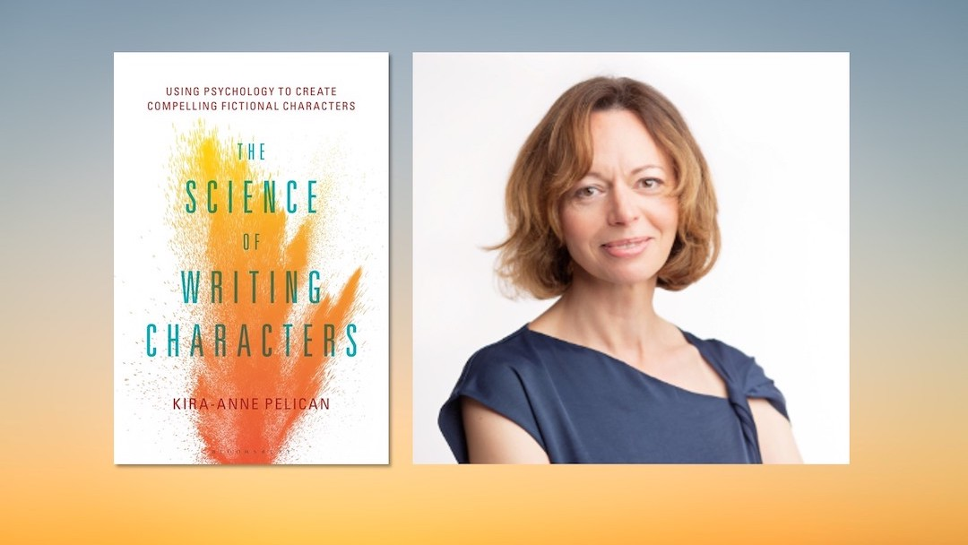 [Book Review] The Science of Writing Characters, by Dr. Kira-Anne Pelican
